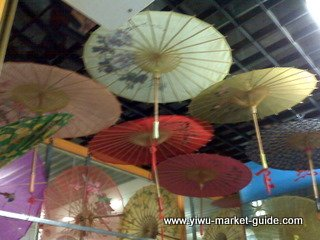 traditional Chinese umbrellas wholesale