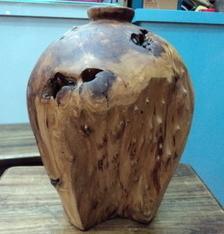 wood vase wholesale china