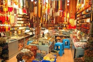 yiwu necklace shops