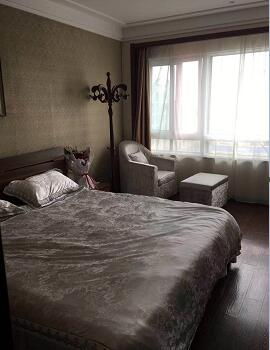 yiwu-apartment-rent-bedroom