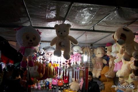 Yiwu market toys