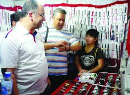 yiwu night market rolex watch