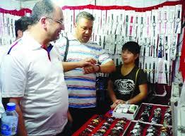 yiwu night market rolex watch