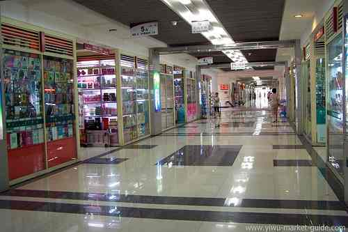yiwu pen market