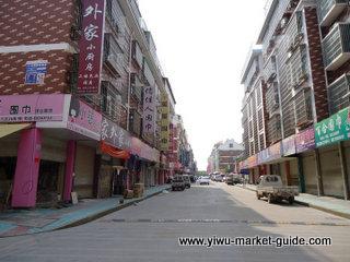 yiwu scarf market low moq