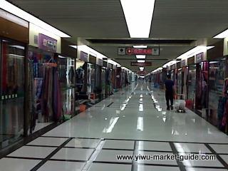 yiwu scarf and shawls market