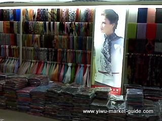 yiwu scarf shawls