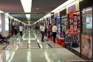 yiwu underwear market