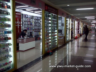 yiwu watches and clocks market