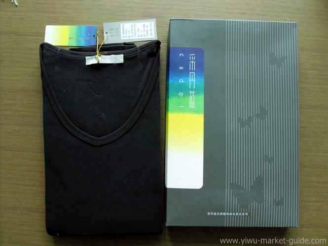 zein fiber underwear